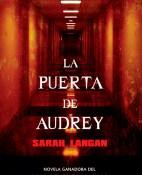 La puerta de Audrey - Sarah Langan portada