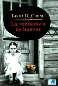 La vendedora de huevos - Linda D. Cirino portada