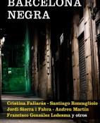 Barcelona negra - VVAA portada
