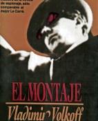 El montaje - Vladimir Volkoff portada