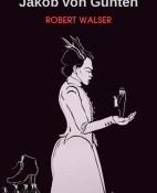 Jakob von Gunten - Robert Walser portada