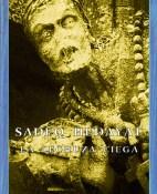 La lechuza ciega - Sadiq Hidayat portada