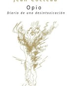 Opio - Jean Cocteau portada