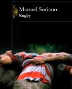 Rugby - Manuel Soriano portada