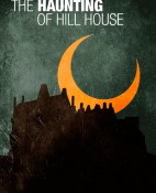 The Haunting of Hill House - Shirley Jackson portada
