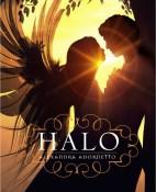 Halo - Alexandra Adornetto portada