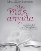 La mas Amada - Maria Elena Sarmiento portada
