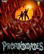 Profundidades - Roderick Gordon y Brian Williams portada