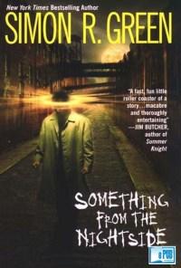 Something From the Nightside - Simon R. Green portada