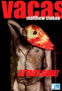 Vacas - Matthew Stokoe portada