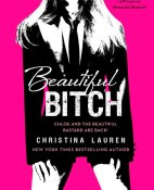 Beautiful Bitch - Christina Lauren portada
