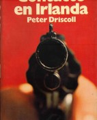 Contacto en Irlanda - Driscoll Peter portada