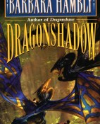 Dragonshadow - Barbara Hambly portada