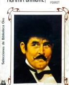 Primeros casos de Poirot - Agatha Christie portada