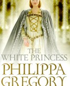 The white princess - Philippa Gregory portada