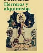 Herreros y alquimistas - Mircea Eliade portada
