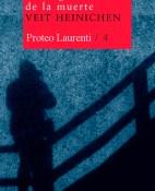 La larga sombra de la muerte - Veit Heinichen portada