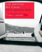 Los muertos del Carso - Veit Heinichen portada