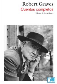 Cuentos completos - Robert Graves portada