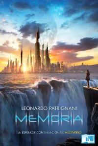 Memoria - Leonardo Patrignani portada