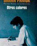 Otros colores - Orhan Pamuk portada