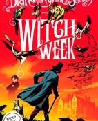 Witch week - Diana Wynne Jones portada