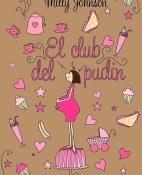 El club del pudin - Milly Johnson portada
