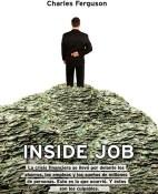 Inside Job - Charles Ferguson portada