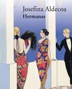 Hermanas - Josefina Aldecoa portada