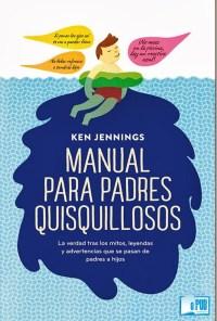 Manual para padres quisquillosos - Ken Jennings portada
