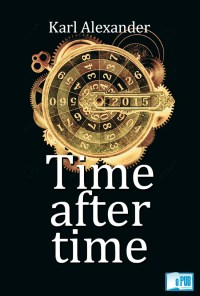 Time after time - Karl Alexander portada