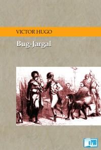 Bug-Jargal - Victor Hugo portadad