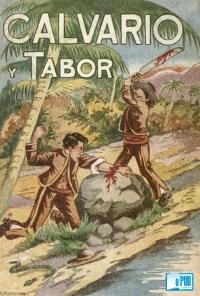 Calvario y tabor - Vicente Riva Palacio portada