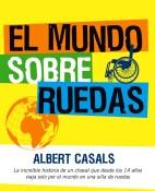 El mundo sobre ruedas - Albert Casals portada