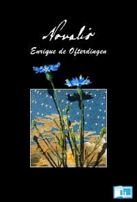 Enrique de Ofterdingen - Novalis portada