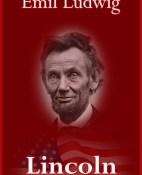Lincoln - Emil Ludwig portada