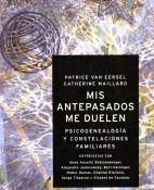 Mis antepasados me duelen - Patrice Van Eersel y Catherine Maillard portada