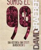 Somos el 99 - David Graeber portada