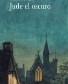 Jude el oscuro - Thomas Hardy portada