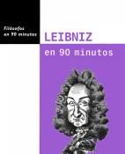 Leibniz en 90 minutos - Paul Strathern portada