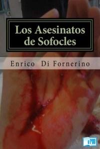 Los asesinatos de Sofocles - Enrico Fornerino portada