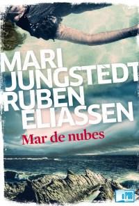 Mar de nubes - Mari Jungstedt y Ruben Eliassen portada