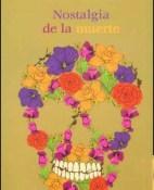 Nostalgia de la muerte - Xavier Villaurrutia portada