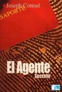 El agente secreto - Joseph Conrad portada