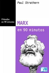 Marx en 90 minutos - Paul Strathern portada