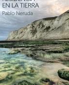 Residencia en la tierra - Pablo Neruda portada