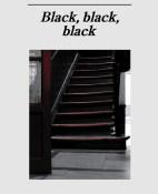 Black, black, black - Marta Sanz portada