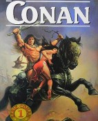 Conan - Robert E. Howard, Lin Carter y L. Sprague de Camp portada