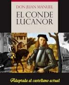 El conde Lucanor - Juan Manuel y Infante de Castilla portada