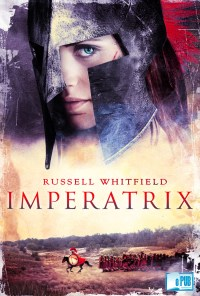 Imperatrix - Russell Whitfield portada